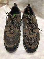 L L Bean Superfeet Vertigrip Shoes 13 Wide Office Career Hiking Walking Work