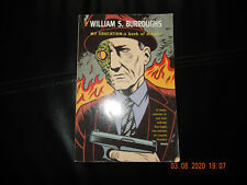 My Education: A Book of Dreams by William S. Burroughs (Paperback, 1996)