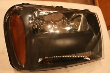 06-09 Chevrolet Trailblazer Right Hand Headlight