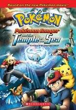Pokemon Ranger and the Temple of the Sea (2007 DTV