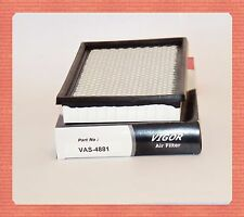 A24881 CA7598 Engine Air Filter Fits: Buick Chevrolet Oldsmobile Pontiac