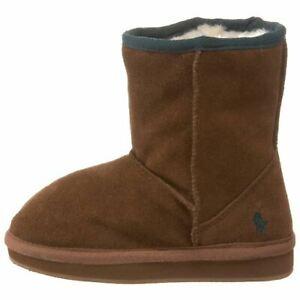 Polo Ralph Lauren Toddler •Mallor• Boot