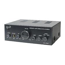 Dynavox Cs-pa1 Mini Amplifier Cspa1 Black