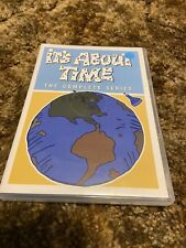 It's About Time: The Complete Series [Used Very Good DVD] Boxed Set