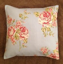French Country Floral Rose Decorative Cushions