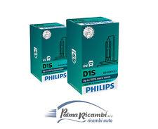 COPPIA PHILIPS D1S 85415XV2C1 X-TREME VISION GEN. 2 XENON +150% XV2C1 85V 35W