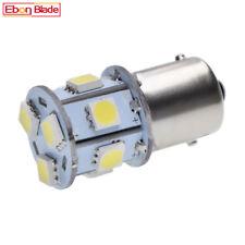 1Pcs 1157 BAY15D 6V DC White Car Bulb 9SMD LED Tail Brake Reverse Signal Lights