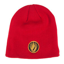 25c85f91fdcef Guardians Of The Galaxy Symbol Knit Beanie Cap