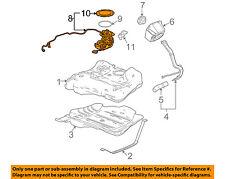 GM OEM-Fuel Pump 19179819