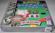 Kirby's Pinball Land (Game Boy) ..NEW-SeaLED!! h-seam!