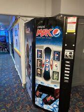 More details for coca cola vending machine