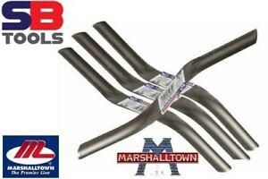 MARSHALLTOWN BRICK JOINTER , M80, M81, M82, M83 BRICK TOUNGE POINTING USA MADE