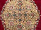 10x14 HANDMADE ANTIQUE RUG WOOL VINTAGE HAND-KNOTTED old oriental fine carpet