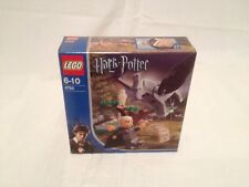 Lego Harry Potter 4750 Draco's Encounter with Buckbeak NEUF 1 édition
