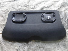 Honda Civic EP3 2.0 Type R 2001-2006 Parcel shelf + JBL 100W 6X9 Speakers