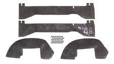 04-   Ford F150 P/U Gap Guards PERFORMANCE ACCESSORIES PA6742