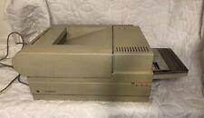 Vintage Apple Macintosh Mac Laser Writer IINT LaserWriter II nt Printer M6000