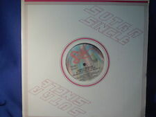 Promo Pop EP Vinyl Records