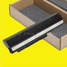 Battery for Gateway LT1000 LT20 KAV10 KAV60 LT2021 LT2001 LT2001u UM08B73 black