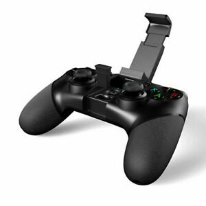 Wireless Bluetooth Game Controller for iPhone Android Phone Tablet PC Gamepad