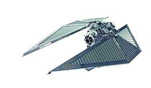 Tenyo Metallic Nano Puzzle Star Wars Rogue One TIE Striker