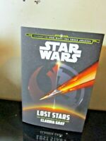Journey to Star Wars: The Force Awakens Lost Stars - Hardcover~