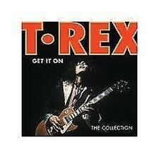 T Rex - Get It On: The Collection Nuovo CD