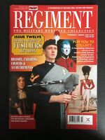 Regiment Magazine: The Royal Regiment Of Fusiliers 1674 -1996, Feb 1996 Issue 12