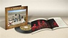 CSNY 1974 [Digipak] by Crosby, Stills, Nash & Young (CD, Jul-2014)