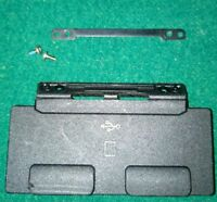 GETAC B300 RUGGED TOUGHBOOK LAPTOP PARTS USB CARD DOOR COVER