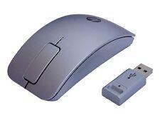 HP Spectre All-in-one desktop Silver Wireless USB Optical Mouse Windows 7 8 10