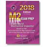M2 ICC IMC Commercial Mechanical Inspector Exam Prep Questions Workbook 2018