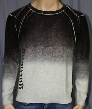 Authentic Galliano by John Galliano  Men's wool sweater US L
