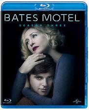 Bates Motel Saison 3 Blu ray
