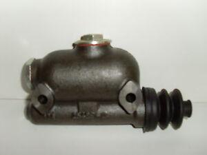 M.G.TD, YB, TF,  Morris, Brake Master Cylinder, NEW
