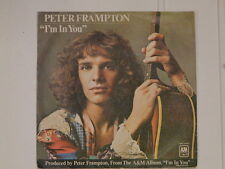 PETER FRAMPTON I m in you 5463