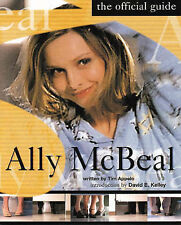 """""""Ally McBeal"""": The Official Guide, Tim Appelo"""