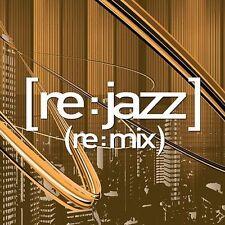 [RE:JAZZ] - (re:mix) - CD