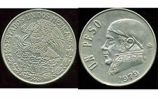 MEXIQUE 1 peso 1979