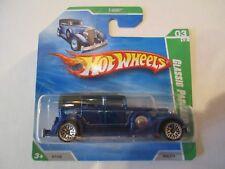 Hot Wheels 1/64 Treasure Hunts Classic Packard 3/12 Short Card
