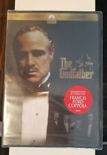 The Godfather DVD Collection (Part 1, 2, & 3) NEW