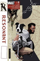 RESONANT #1 CVR B 2019 VAULT COMICS 7/17/19 NM