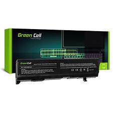 Laptop Akku für Toshiba Satellite A100-277 A100-285 A100-289 A100-291 4400mAh
