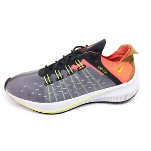 Nike EXP-X14 Low Top Mens 8.5 Shoes Running Gym Lightweight White AO1554-001