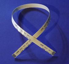 FFC A 6Pin 1.0Pitch 30cm Flachbandkabel Flat Flex Cable Ribbon Kabel AWM 20624