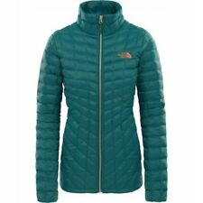 THE NORTH FACE  THERMOBALL PRIMALOFT  Jacket Women  SIZE S