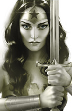 🔥 Wonder Woman Vol 5 #761 Middleton Variant NM Pre-Order Free Ship Available 🔥