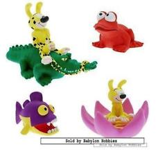 Figurines - Marsupilami Bath Toys (by Plastoy) 80540