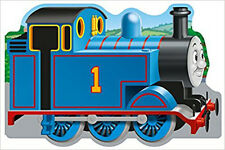 Thomas & Friends: The Great Race, New, Bill Boo Book