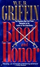 Blood And Honor (honor Bound, Book 1): By W. E. B. Griffin
